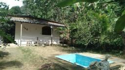 Título do anúncio: Vendo casa  na ilha de Itacuruçá  entre a fleixeira e gamboa
