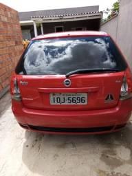 Carro Palio Fire Flex