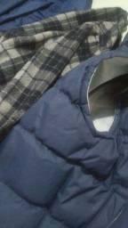 Vendo esra roupas para inverno