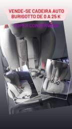 Cadeira BURIGOTTO  Matriz