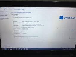 Vendo notebook i7 3632qm + 12gb
