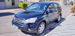 Honda CR-V LX 2011* 125.000KM Original* Laudo 100% Aprovado*