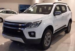 Título do anúncio: Nova Trailblazer 2.8 Premier - Diesel automático Mod 2022