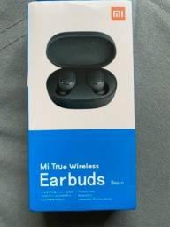 Fone de ouvido Xiaomi Mi True Wirelles Earbuds Basic