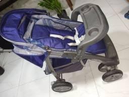 Carrinho de bebê borigito