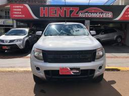 Ranger XL 2.2 CD 4x4 Diesel 2014 Manual
