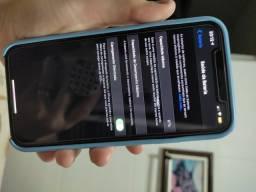 iPhone XR 64GB estado de novo sem arranhões