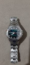 Relógio Citizen Titanium Sapphire