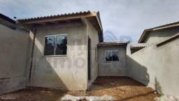 Título do anúncio: Casa para Venda em Ponta Grossa, LAGOA DOURADA, 2 dormitórios, 1 banheiro, 1 vaga