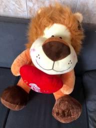 Urso leão 56cm
