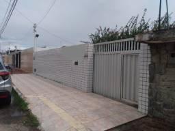 Casa em cidade satélite- 3 quartos(1 suíte)