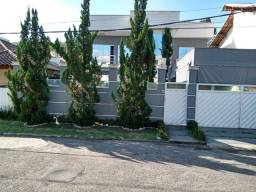 Espetacular residência á vende em condomínio em Campo Grande/RJ
