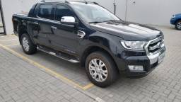 Ford Ranger 3.2 LIMITED 2017