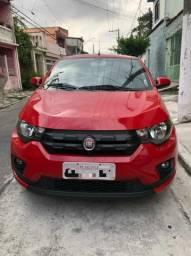 Fiat mobi Like.1.0 2018/2018