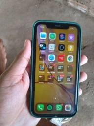 iPhone XR 256 gigas