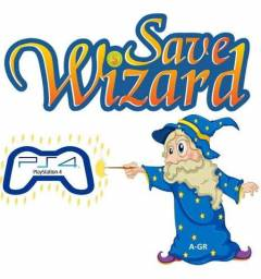 Save wizard ps4 permanete