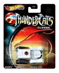 Título do anúncio: Hot Wheels thunder tank
