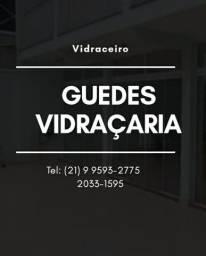 INSTALAÇÃO E MANUTENÇÃO DE BLINDEX