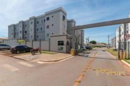 Título do anúncio: Apartamento com 2 quartos no Parque Chapada do Poente - Bairro Centro-Sul em Várzea Grande