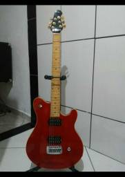 Raridade, Guitarra Giannini modelo music mam