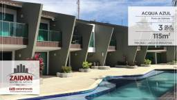 Título do anúncio: Oportunidade - Apartamento Pronto - Acqua azul - Localizado em Porto de Galinhas