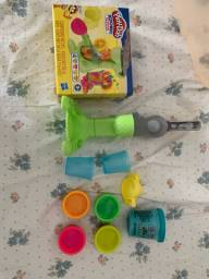 Kit massinha Play Doh + Silme