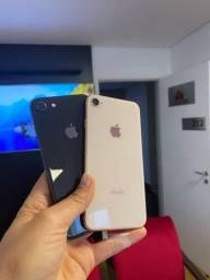 IPhone 8, 64gb seminovo premium