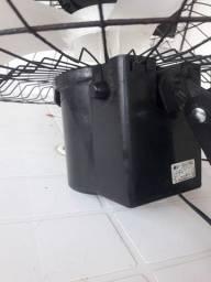 Ventilador Tufão vende telefone para contato *