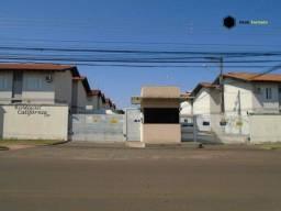 Apartamento para alugar, 80 m² por R$ 950,00/mês - Vila Morumbi - Campo Grande/MS