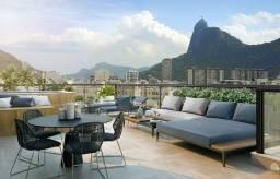 Apartamento à venda, 3 quartos, 1 suíte, 2 vagas, Botafogo - RIO DE JANEIRO/RJ