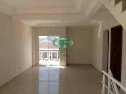 Título do anúncio: Sobrado para venda com 120 metros quadrados com 3 quartos em Vila Valença - São Vicente -