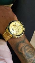 Relógio automático Forsining