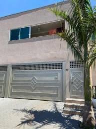 Título do anúncio: Casa para Venda em Rio das Pedras, Residencial São Pedro, 3 dormitórios, 1 suíte, 4 banhei