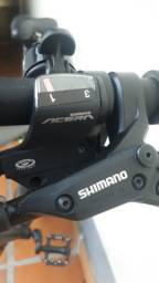 Bicicleta Caloi City Tour - Blumenau - SC
