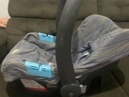 Título do anúncio: Cadeira bebê conforto para criança de 0 a 13kg