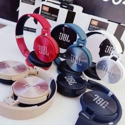 Fones de Ouvido Bluetooth JBL (Frete Grátis)