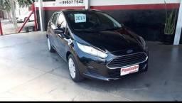 New Fiesta 1.5 Flex Top Completo