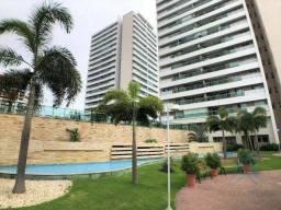 Apartamento com 3 dormitórios à venda por R$ 950.000 - Engenheiro Luciano Cavalcante - For