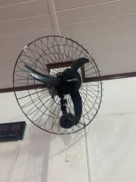 Dois ventiladores