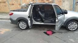 Vende-se  1.4 2016/ Fiat Strada
