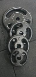 Anilha de ferro