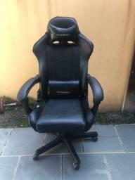 Reforma de cadeira gamer