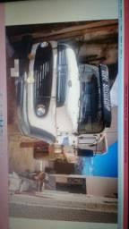 Vendo caminhão 1113 basculante