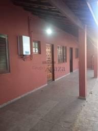 43775 Casa / Edícula - Cidade Morumbi