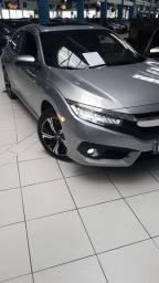 Honda Civic Touring 2019.