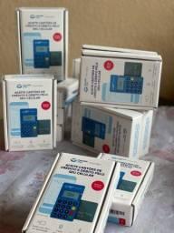 Maquininha Mercado Pago NFC Bluetooth
