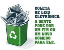 Título do anúncio: Coleta de Resíduos Eletroeletrônicos