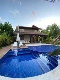 BANGALÔ / CASA em MURO ALTO (Malawi): 209m², 3 quartos (3 suítes), mobiliada e piscina pri