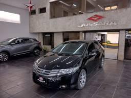Título do anúncio: Honda City EXL 2010 Aut