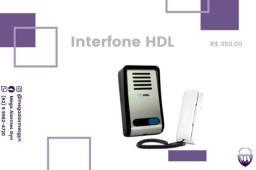 Título do anúncio: Interfone HDL